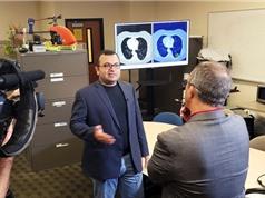 Trí tuệ nhân tạo giúp nâng cao hiệu quả tầm soát ung thư phổi