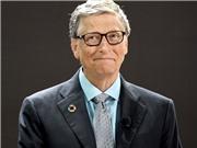 Bill Gates: Cần một mô hình kinh tế mới để thích ứng với công nghệ