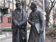 Gốc rễ thành công của khoa học và giáo dục Đức