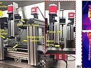 Vật liệu sinh học in 3-D sử dụng trong kỹ thuật mô xương