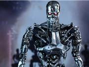 Kỷ nguyên trí tuệ nhân tạo AI trên phim ảnh và ứng dụng trong đời thực