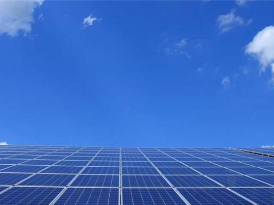 Ô nhiễm khói bụi làm ảnh hưởng tới sản lượng điện mặt trời
