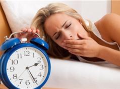 Bạn đang cảm thấy FA? Nghiên cứu cho thấy bạn chỉ đang thiếu ngủ mà thôi!