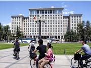 Đại học Trung Quốc trong cạnh tranh toàn cầu