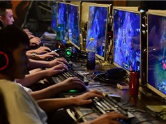 Trung Quốc định dừng cấp phép trò chơi điện tử, nhằm chống cận thị ở trẻ em