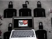 Hệ lụy từ các website xử lý định dạng và phát nhạc từ YouTube trái phép