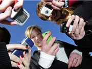 Pháp cấm sử dụng điện thoại di động trong trường học