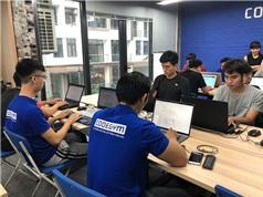 CodeGym: Đào tạo lập trình viên thực chiến kiểu Coding Bootcamp