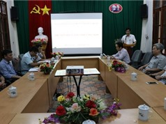 Hà Giang: Khai trương thư viện điện tử KH&CN