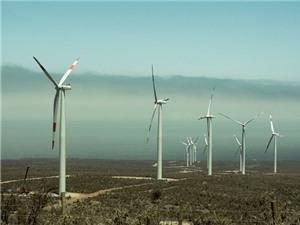 Phát hiện thêm lợi ích từ các trang trại gió và năng lượng Mặt Trời