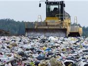 Phương pháp mới biến nhựa phế thải thành nhiên liệu hydro