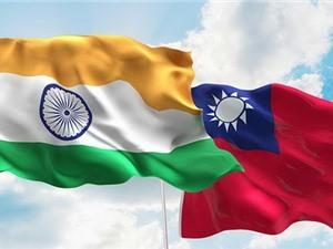 Ấn Độ và Đài Loan hợp tác trong lĩnh vực không gian ngoài vũ trụ