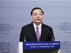Bộ trưởng Chu Ngọc Anh: Chủ động nắm bắt cơ hội và ứng phó trong CMCN4.0