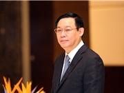 Việt Nam muốn đẩy nhanh việc xây dựng nền kinh tế số