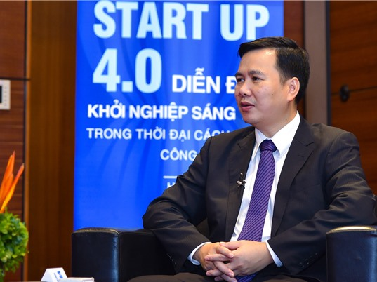 Việt Nam có nhiều thuận lợi để đổi mới sáng tạo