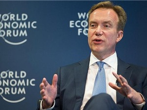 Chủ tịch WEF: Việt Nam không 'ngủ quên' trên chiến thắng