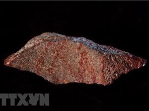 Phát hiện bản vẽ cổ xưa nhất của nhân loại tại Nam Phi