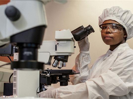 Châu Phi: Nhiều khó khăn trong quản lý khoa học