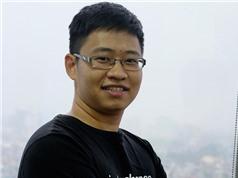 Trần Huy Vũ: Tôi thở phào nhẹ nhõm khi Kyber Network gọi vốn thành công