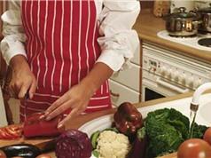 Ăn chay làm giảm nguy cơ ung thư đại trực tràng