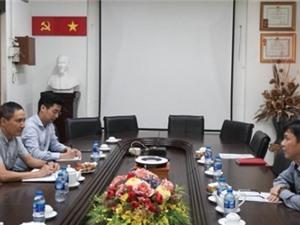 TP Hồ Chí Minh: Hợp tác với Israel về cơ khí, tự động hóa, chế tạo máy và giáo dục, đổi mới sáng tạo