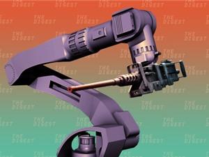 Châu Âu đề xuất cấm robot sát thủ trên toàn cầu, song không phải quốc gia nào cũng nghe