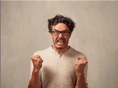 Người nóng tính thường nghĩ mình thông minh hơn kẻ khác