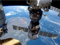 Thảo luận để phi hành gia Mỹ tiếp tục lên ISS bằng tàu không gian Nga