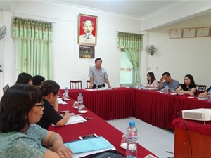 Phú Yên: Xây dựng mô hình trồng nấm bào ngư và nấm linh chi tại thị trấn Hai Riêng, huyện Sông Hinh