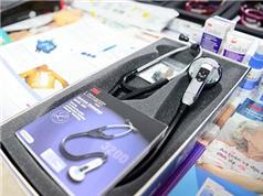 Ứng dụng công nghệ 4.0 tầm soát bệnh tim bẩm sinh cho trẻ ra đời tại An Giang