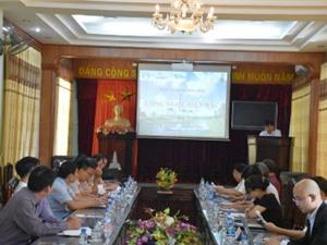 Nam Định: Hội thảo khoa học về công nghệ điện rác WTE