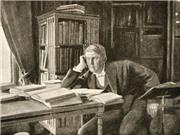 Cuốn tiểu thuyết khoa học viễn tưởng bị lãng quên của Thomas Edison