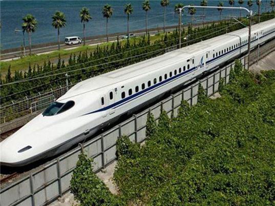 Những lưu ý khi xây dựng đường sắt cao tốc