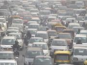 Hé mở mối liên hệ giữa ô nhiễm không khí và chứng mất trí nhớ