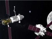 NASA lên kế hoạch xây dựng tiền đồn trên Mặt trăng trong nửa thập kỷ tới