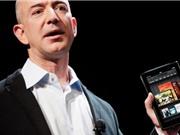 Loạt sản phẩm mới của Amazon cho thấy công ty không ngần ngại cạnh tranh với cả những công ty đã từng là đối tác thân thiết