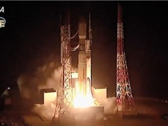 Nhật Bản phóng tàu vũ trụ Kounotori 7 chở hàng tiếp tế lên ISS