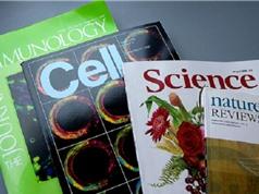 Quỹ NAFOSTED và các công bố trên hệ thống xuất bản của Nature, Science: Quả ngọt đầu mùa