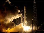 Công ty Nhật Bản ký thỏa thuận thám hiểm Mặt Trăng với SpaceX