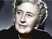 """Agatha Christie lấy cảm hứng cho """"Án mạng trên chuyến tàu tốc hành phương Đông"""" từ đâu?"""