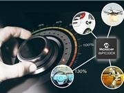 Microchip ra mắt bộ xử lý tín hiệu số mới