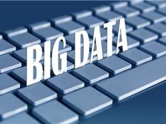 """Big data - công cụ """"lớn"""" để giải quyết các vấn đề xã hội"""