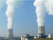 Dấu hỏi về tương lai của năng lượng hạt nhân