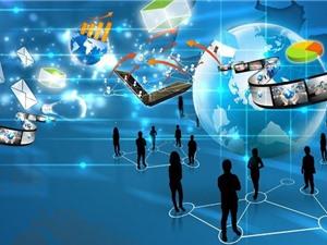 Sẵn sàng tài nguyên Internet cho chuyển đổi số trong Cách mạng công nghiệp 4.0