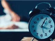 Kiểm tra tình trạng sức khỏe do chứng mất ngủ bằng phương pháp xét nghiệm máu mới