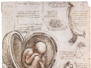 Chân dung Leonardo da Vinci của Walter Isaacson
