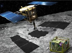 Robot khám phá tiểu hành tinh cách Trái Đất hàng trăm triệu km