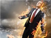 Giải mã hiện tượng cơ thể người tự bốc cháy