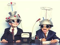Đã có thể kết nối bộ não của 3 người khác nhau, chia sẻ suy nghĩ với nhau