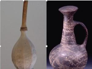 Tìm thấy thuốc phiện trong chiếc bình của người Síp cổ